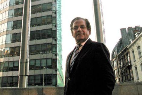 khader para El País