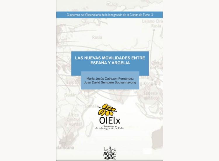 Publicación Movilidades España Argelia